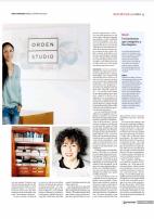 articulo Diario de Pontevedra